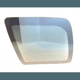 Custode / Vitre Arrière Gauche Partie Fixe (côté coffre) - Vitre Teintée - OCCASION - Jeep Cherokee KJ 2002-2007 // 55235921AD