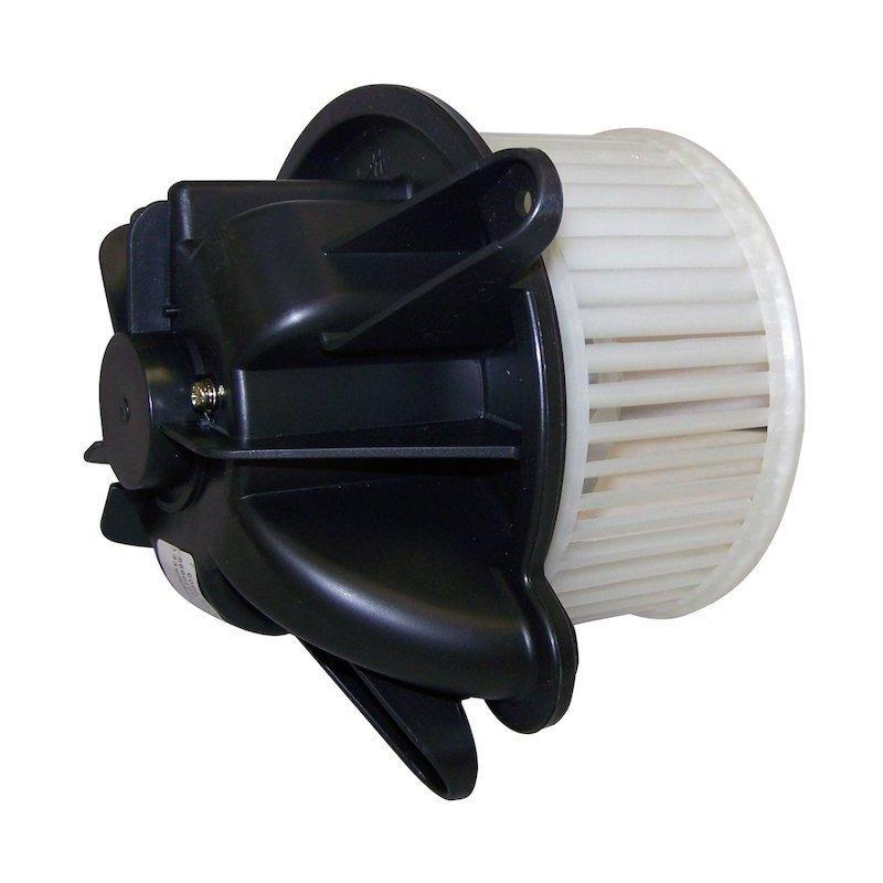 Moteur de ventilateur de Chauffage & Clim - Jeep Cherokee XJ 98-01 / Wrangler TJ 98-01 // 4886150AA