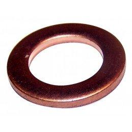 Rondelle cuivre raccord banjo pour étrier de frein Jeep CJ YJ XJ ZJ WJ TJ KJ WH de 1990 à 2009 - J3236434