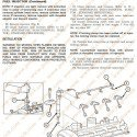 Vis injecteur Jeep Grand-Cherokee WJ 2.7L CRD