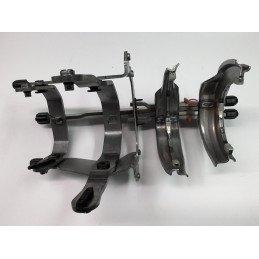 Mécanisme / ensemble de fourchettes de boite NSG370 / Jeep Wranler TJ, JK 05-17 / Cherokee Liberty KJ, KK 05-12 // 68089073AA