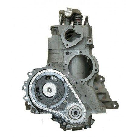 Bloc moteur 2.5L échange-standard Jeep Wrangler YJ 1987-1990 garanti 5 ans