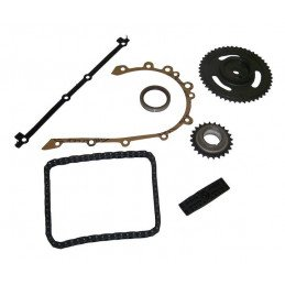 Kit distribution Moteur 2.5L Essence - Jeep Wrangler YJ, TJ 1987-2002 / Cherokee XJ 1984-2000 // 3242300K