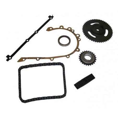 Kit distribution Moteur 2.5L Essence - Jeep Wrangler YJ, TJ 1987-2002 / Cherokee XJ 1984-2000 // 3242300K