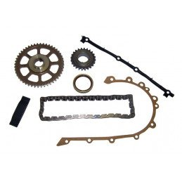 Kit distribution Moteur 4.0L Essence - Jeep Wrangler TJ 99-06 / Cherokee XJ 99-01 / Grand Cherokee WJ 99-04 // 53020444KL