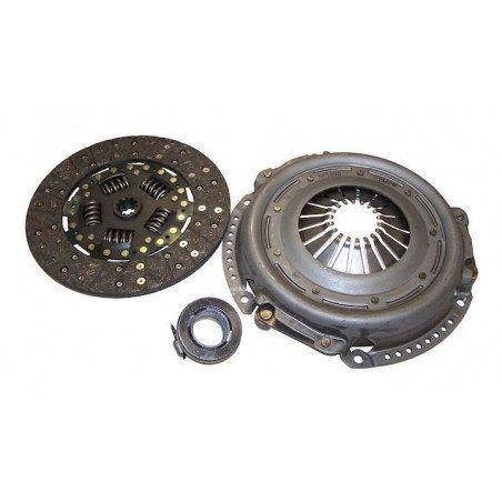 Kit embrayage - plateau + disque + butée-récepteur -Jeep Wrangler TJ, YJ /Cherokee XJ /Grand Cherokee ZJ - 4.0L 93-99 //4874175K