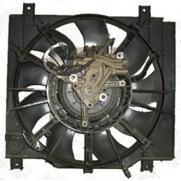 Bloc ventilateur hydraulique - OCCASION - Jeep Grand-Cherokee WJ 2002-2004 2.7LCRD // 52079988AC-OCC