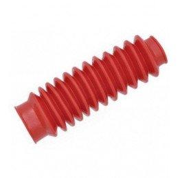Soufflet Rouge pour Amortisseur de suspension Procomp ES9000 - Jeep Wrangler YJ, TJ / Cherokee XJ / Grand Cherokee ZJ //ECP11128