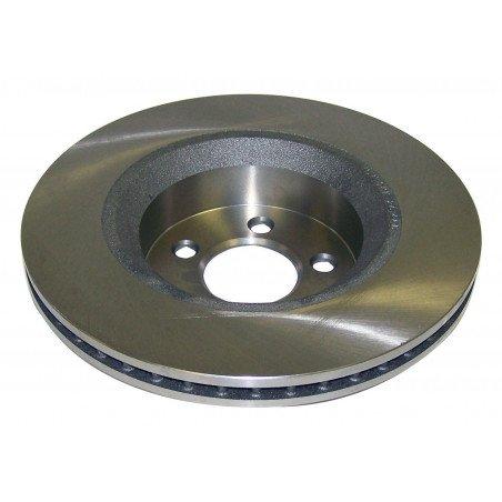 Disque de frein Avant diamètre 330mm / 13 pouces - Jeep Cherokee KK 2008-2011 / Dodge // 4779599AA-V2
