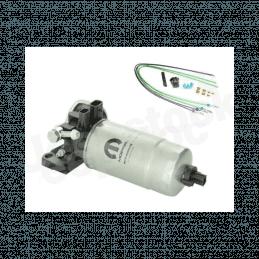 Kit Tête de support de filtre à gasoil + Faisceau - Origine MOPAR - Jeep Cherokee KJ 2.8L CRD 2005-2007 // KIT68043089AA