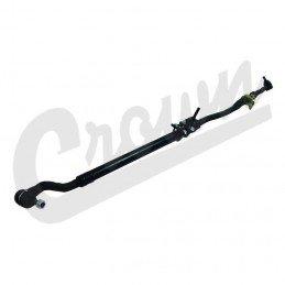 Kit Direction - barre de direction + barre d'accouplement + amortisseur - Jeep Wrangler JK 07-18 -- SK1-V2