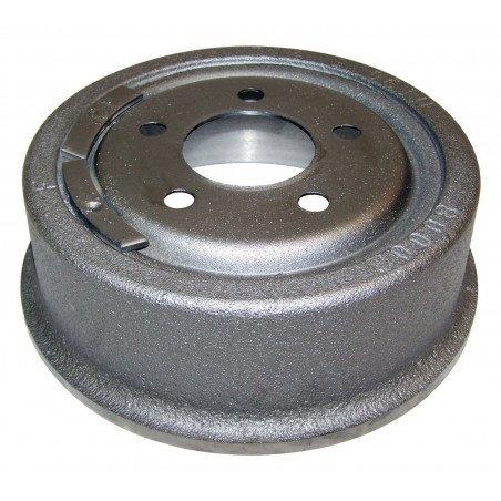 Kit Tambours de freins (X2) arrière 9 pouces / 230 mm - Jeep Wrangler YJ 90-95 & TJ 97-06 / Cherokee XJ 90-01 // 52005350-V2