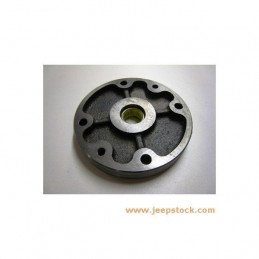 Roulement pilote queue d'embrayage + plateau - Jeep Cherokee XJ / Grand-Cherokee ZJ 2.5L  // 04778808