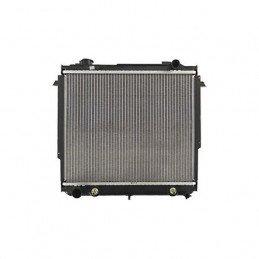 Radiateur moteur refroidissement XJ 2.5L essence 1987-1994
