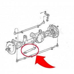 Amortisseur de direction Jeep Wrangler JK 07-18 / équivalent origine // 52060058AE