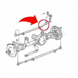 Rotule de boitier de direction pour Barre de direction - Jeep Wrangler JK 07-18 -- 52060049AE