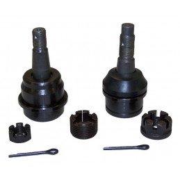 Kit rotules de pivot inférieures et supérieures - Jeep Wrangler JK 07-16 // 68004085AA