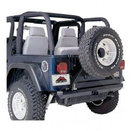 Kit Bras de suspension Avant et Arrière + Triangle + Rotule - Jeep Grand Cherokee WJ 1999-2004 // CAK2-JS