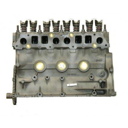 Bloc moteur Jeep échange-standard 2.5L essence injection multipoints pour Wrangler YJ 1991-1995, Cherokee XJ 1991-1996 // 150LB4