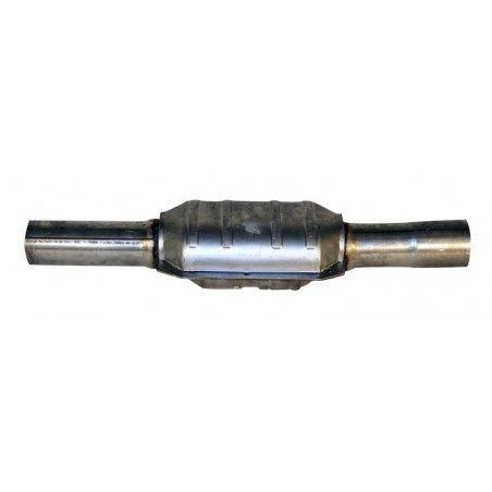Pot catalytique - Jeep Wrangler YJ - Cherokee XJ - Grand-Chero ZJ - 2.5L, 4.0L 93-95 // 52020110