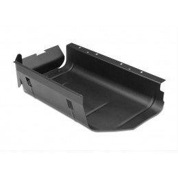 Support de réservoir / Tôle de protection pour réservoir 55 ou 75 Litres - OCCASION - Jeep Wrangler YJ 1987-1995 // 52006870-OCC