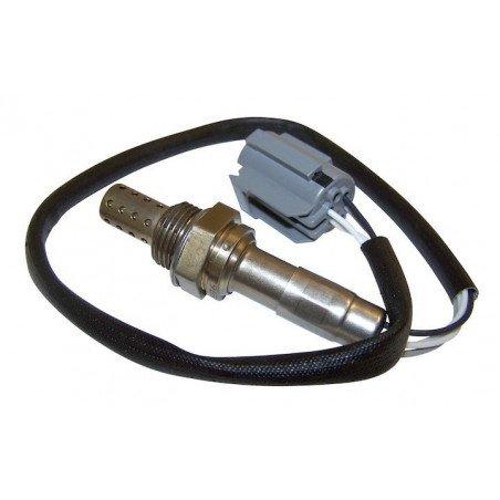 Capteur oxygène Lambda situé AVANT catalyseur - Jeep Cherokee XJ 97-99 4.0L / Wrangler TJ 2.5L, 4.0L 97-00 // 56041212