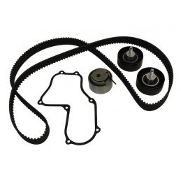 Kit Distribution - Courroie + Galet Tendeur & renvoi - Jeep Wrangler KJ 2.5L, 2.8L CRD 02-05 / Dodge, Chrysler // 5142579K