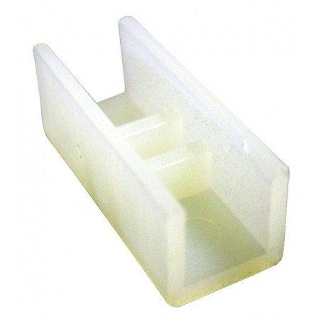 Protection de fourchette extérieure pour boites de transfert NP231, NP241OR, NP242 / Jeep de 1991 à 2017 // 13795