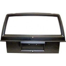 Hayon arrière polyester, pour lunette non collée (montage avec joint) - OCCASION - Jeep Cherokee XJ 84-96 // 55345947-OCC