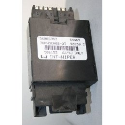 Module temporisation Essuie-glaces - OCCASION - Jeep Wrangler YJ 87-95 / Cherokee XJ 87-95 // 56006957-56000428-OCC