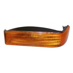 Clignotant avant gauche - Europe (orange) - Jeep Grand-Cherokee ZJ 1993-1998 // 55054581