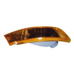 Clignotant droit horizontal orange - Jeep Cherokee Liberty KJ 2005-2007 // 55156766AE