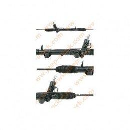 Crémaillère de direction assistée avec rotules Jeep Cherokee KJ 2.5L CRD , 2.4L 3.7L V6 - 2002-2005 // 52128517AE