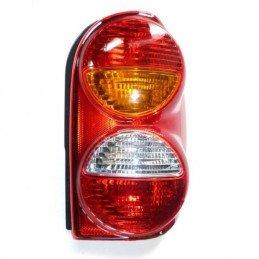 Feu arrière DROIT 4 ampoules - Europe - Jeep Cherokee KJ 2002-2004 // 55155830AH