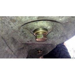 Vis de traverse de boite - Jeep Wrangler YJ, TJ  87/06 // 06035836