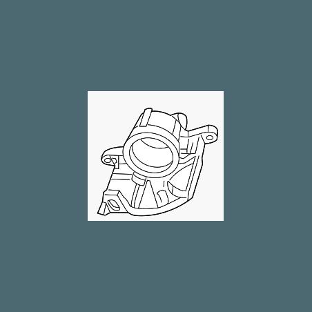 Etriers de freins Avant Gauche, pour disque diam. 330mm - Jeep Wrangler JK 2007-2018 / Cherokee KK 2008-2012 // 68044862AA