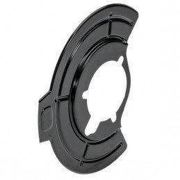 Tôle de protection disque de frein avant droit Jeep Wrangler 2007-2018 // 68043286AB
