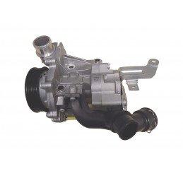 Pompe à eau + pompe de direction assistée - Jeep Compass 2.2L CRD 2010-2016 // 68090692AB