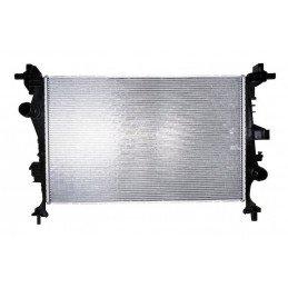 Radiateur - Jeep Renegade BU 1.4L 2014-2018 // 68260449AA