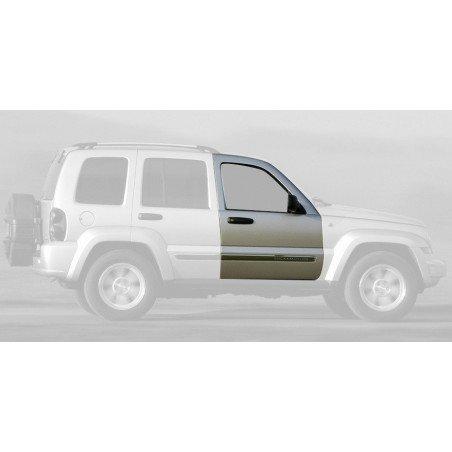 Porte Avant Droite - OCCASION - Jeep Cherokee KJ 2002-2006 // 55176890AH-OCC