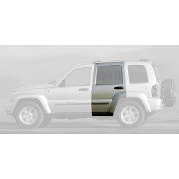 Porte Arrière Gauche - OCCASION - Jeep Cherokee KJ 2002-2006 // 55176907AA-OCC
