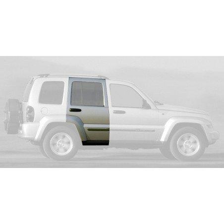 Porte Arrière Droite - OCCASION - Jeep Cherokee KJ 2002-2006 // 55176906AA-OCC