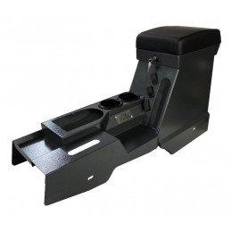 Console centrale + clefs - Jeep Wrangler JK 2007-2010 pour Boite Automatique // RT27051