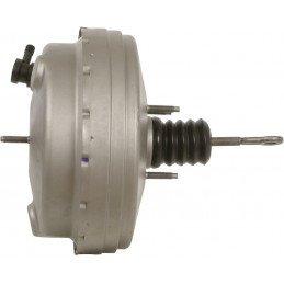 Mastervac poumon d'assistance de freins - Jeep Wrangler JK 2007-2010 avec disques 330 mm // 68045999AA