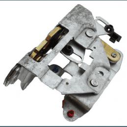 Mécanisme de fermeture de porte Droite - Pour Demie Porte - origine MOPAR - Jeep Wrangler YJ 1987-1995 // 55074950