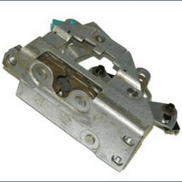 Mécanisme de fermeture de porte Gauche - Pour Demie Porte - origine MOPAR - Jeep Wrangler YJ 1987-1995 // 55074951