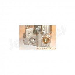 Kit 4x Culasses ORIGINE Renforcées + Joints ep. 1,52mm + vis - Jeep 2.5L TD VM Cherokee XJ 95-96 / Grand-Cherokee ZJ 95-96