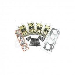 Kit 4x Culasses ORIGINE Renforcées + Joints ep. 1,52mm + Vis - Jeep 2.5L TD VM Cherokee XJ 97-01 / Grand-Cherokee ZJ 97-98