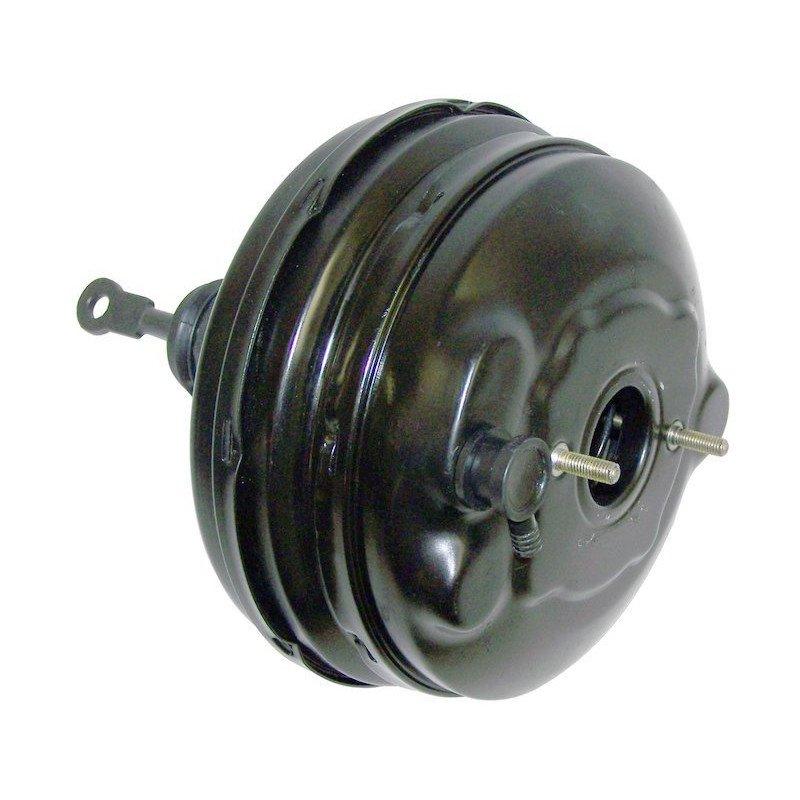Mastervac poumon d'assistance de freins + servo-frein- OCCASION - Jeep Cherokee KJ 2.5L & 2.8L Diesel 2004-07 // 5134120AA-OCC