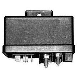 Boitier de préchauffage et post-chauffage pour Jeep Cherokee XJ 2,1 TD 93-94 // 0201010066